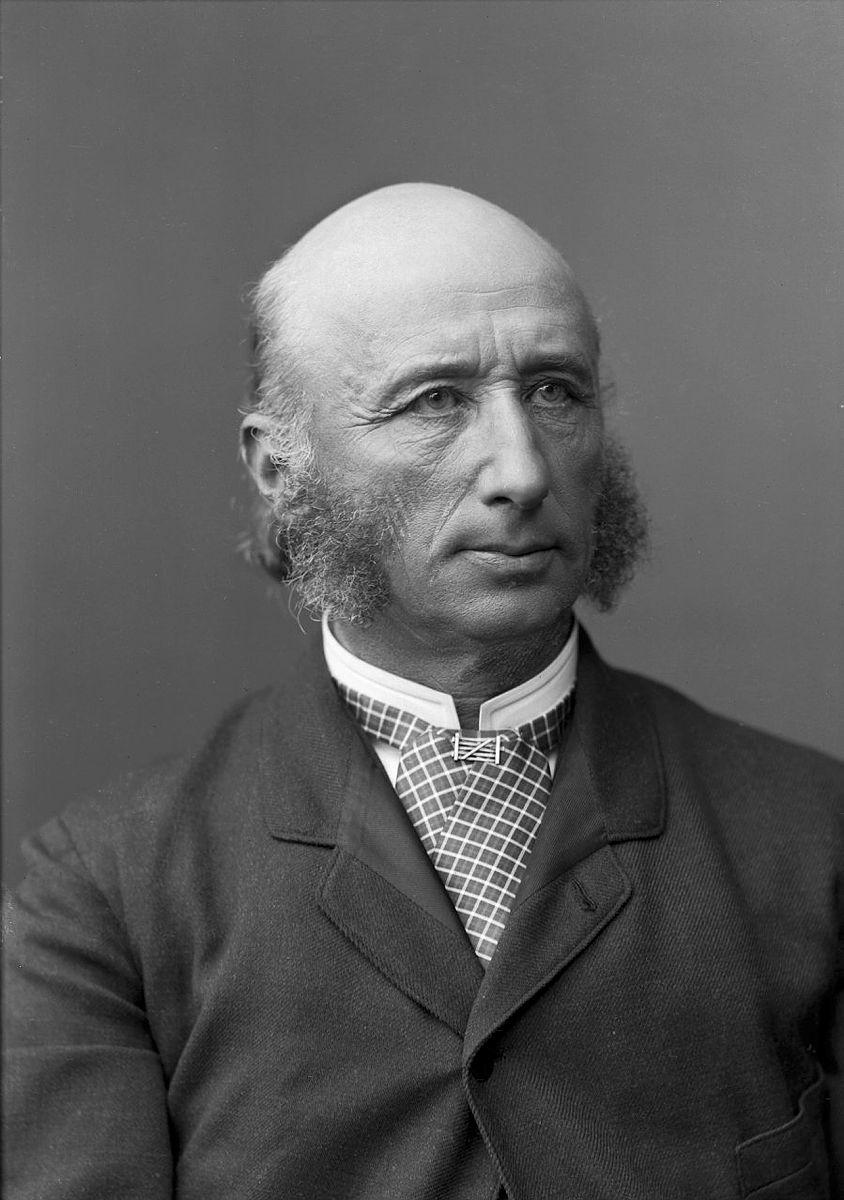 Thomas J. Heftye DNTs stifter