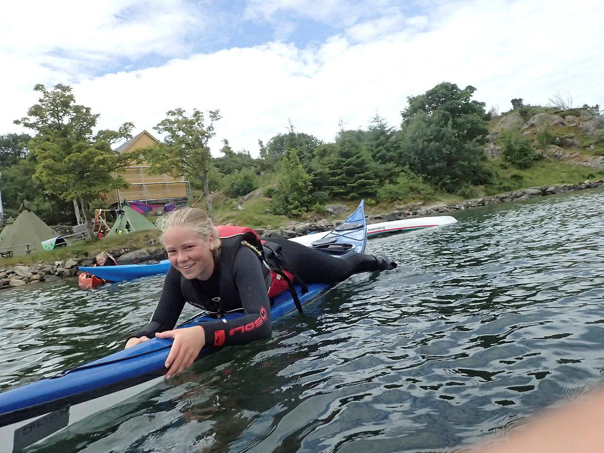 Sommerens turer med DNT ung og fjellsport