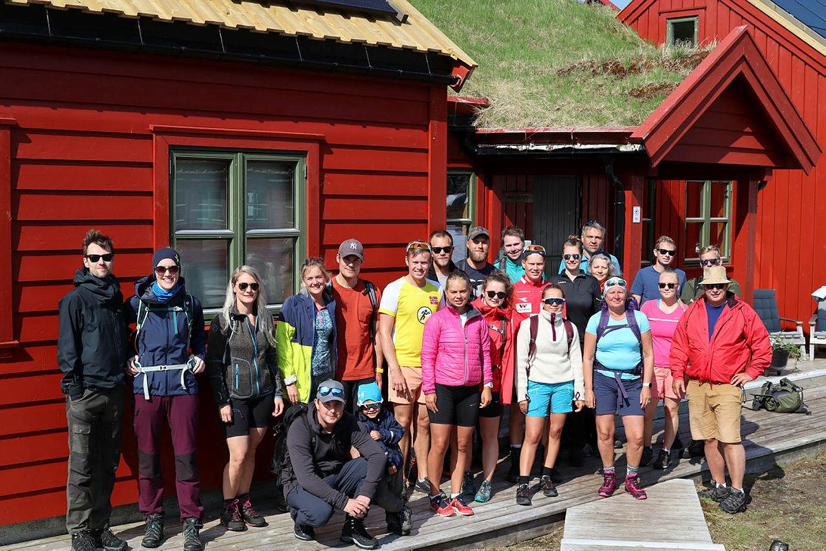 Friluftspartneravtalen gir Kverneland Energi muligheter til å ta i bruk Stavanger Turistforening sitt tilbud og skape felles opplevelser og gode minner for de ansatte ute i naturen.
