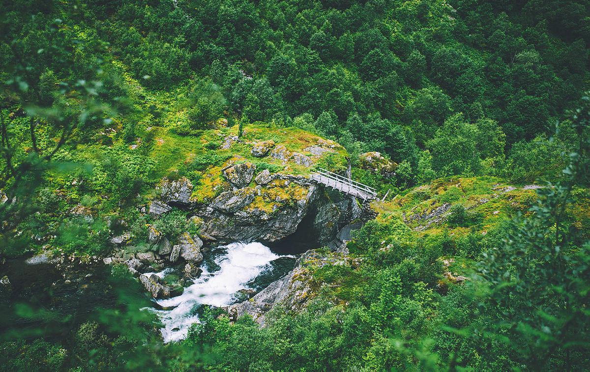 Bilder tatt på turen Klassikeren i Aurlandsdalen. Tredagerstur med start på Finse. Går innom Geiterygghytta, videre til Aurlandsdalen Turisthytte Østerbø før den går ned i Vassbygdi.