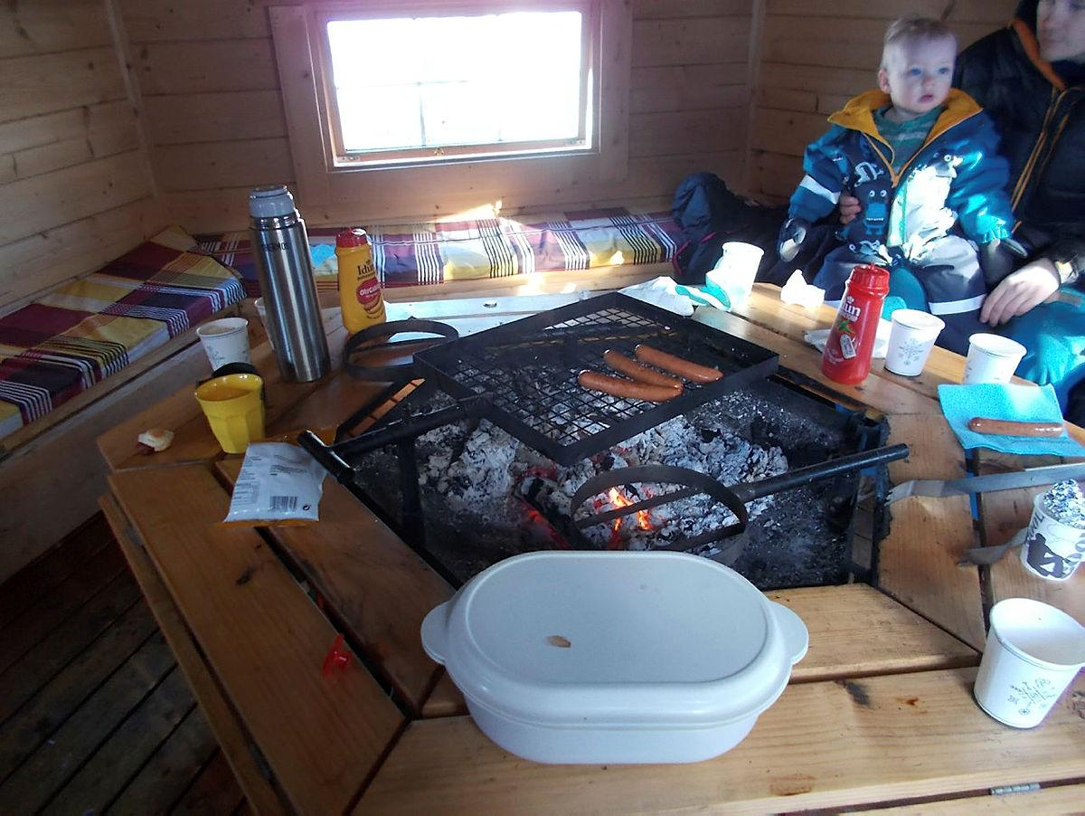 KDU-dag Fresvikåsen 2019