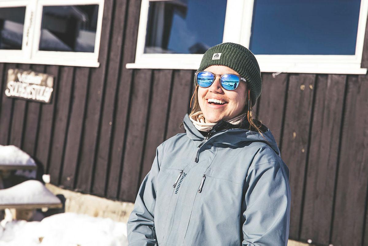 Årsmøte og vintersamling for DNT ung Oslo på Solheimstulen