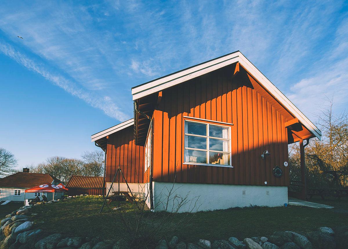 DNT Telemark. Årsmøte på Øitangen i 2019.