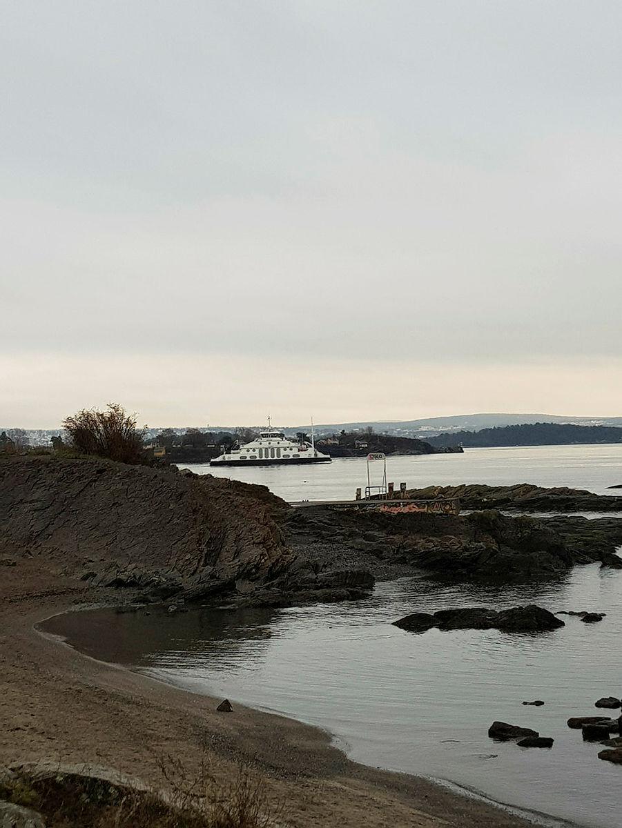 Turgruppa Ut på tur Drammen på tur på Bygdøy