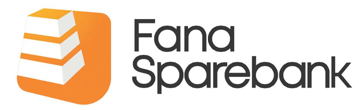 Logo Fana Sparebank
