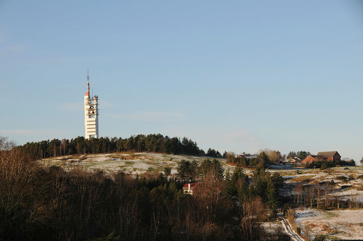 Bli med på en kjekk aktivitetsløype i Sørmarka den 5. februar.