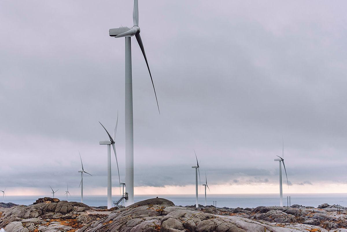 DNT i motvind og medvind – 20 år med vindkraftarbeid