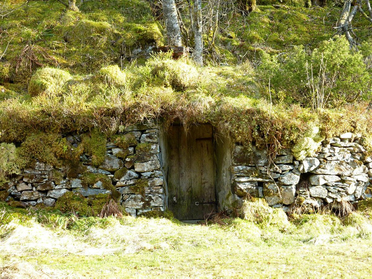 Naturbilde Davanger - Skotnes.