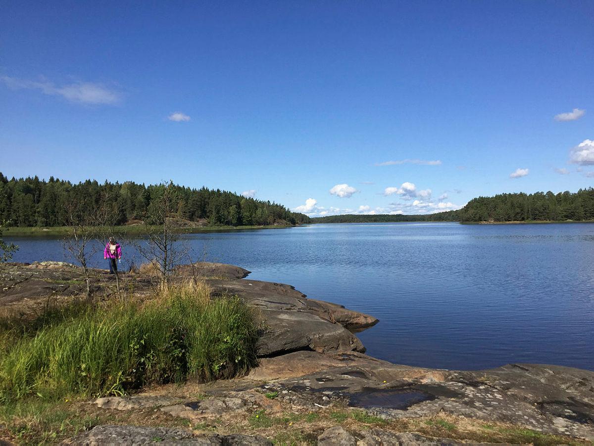 Nåløyet i Vansjø