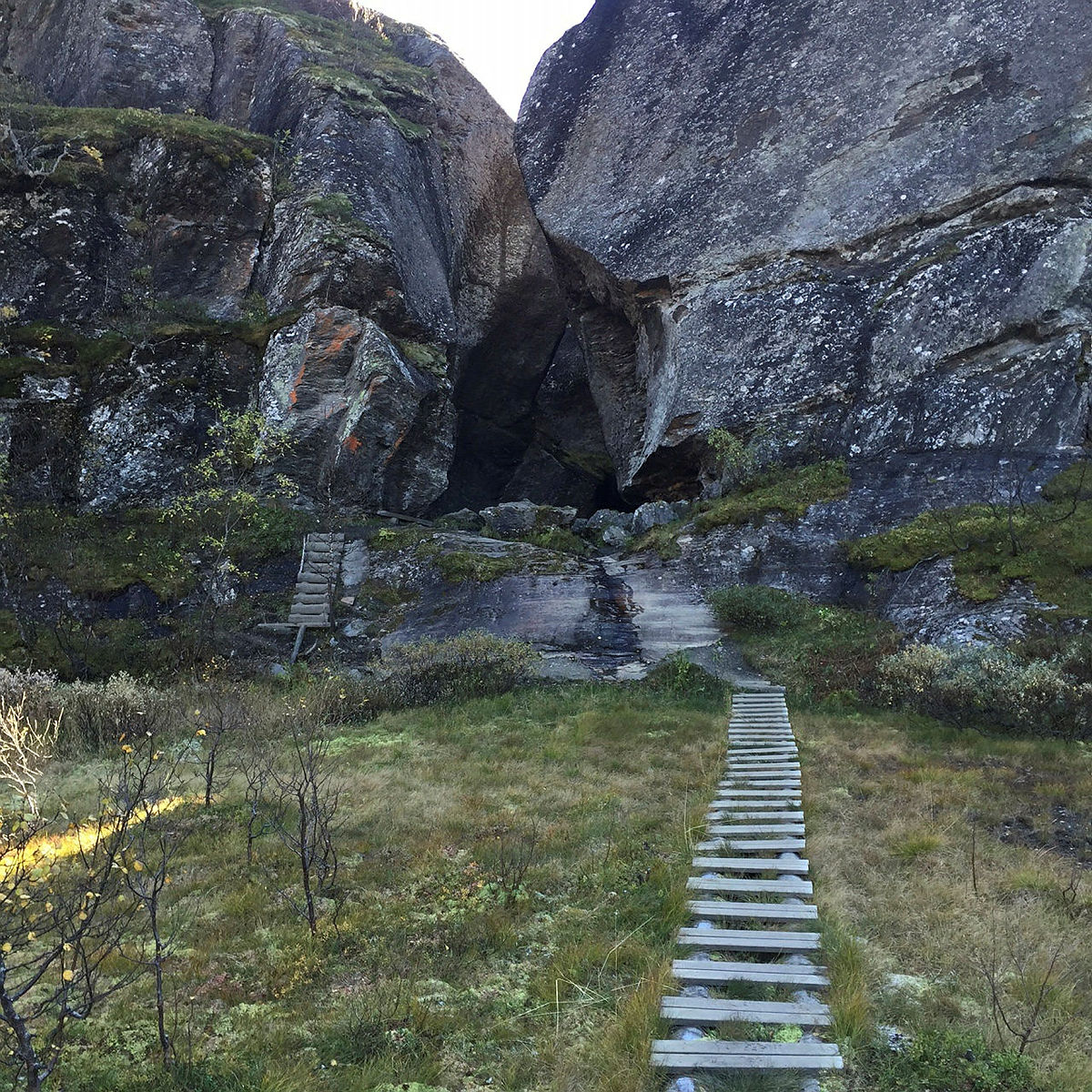 Aurlandsdalen Turisthytte Østebø