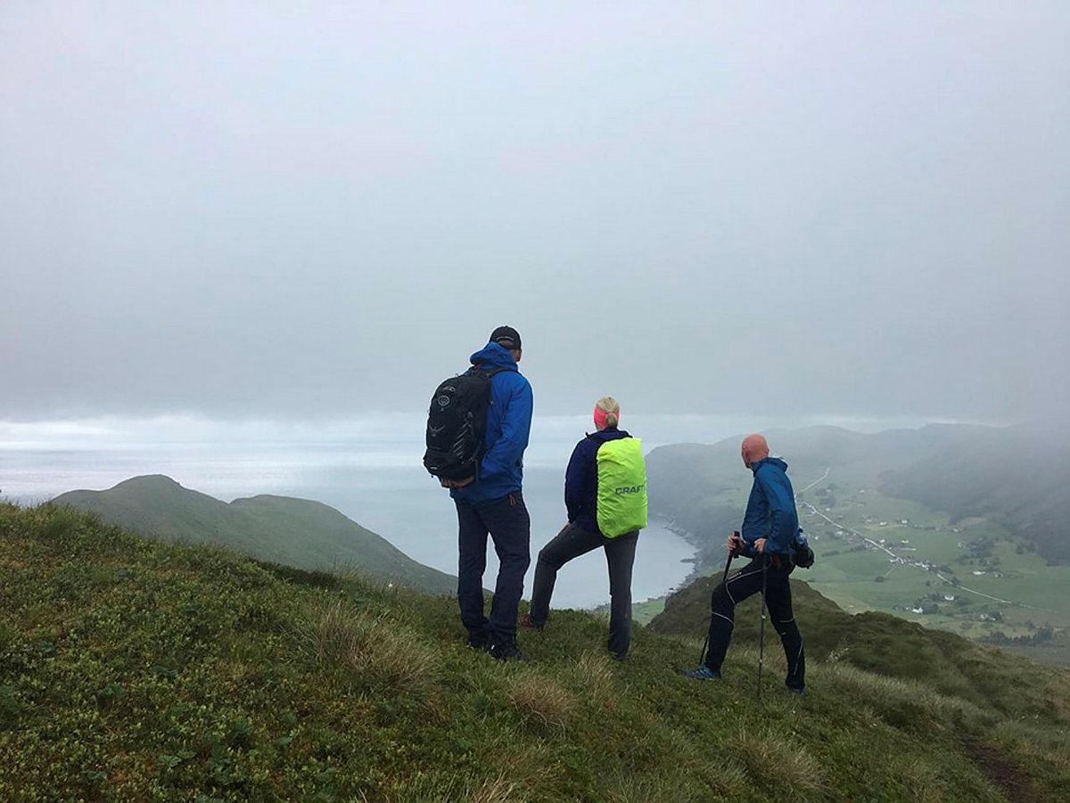Utsikt mot Kvalheim