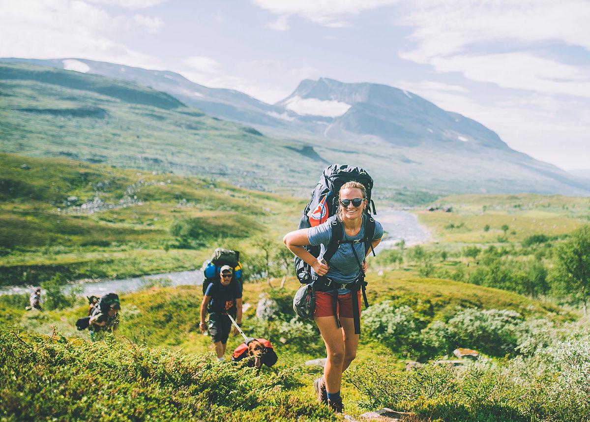 Nyt den beste tida på fjellet