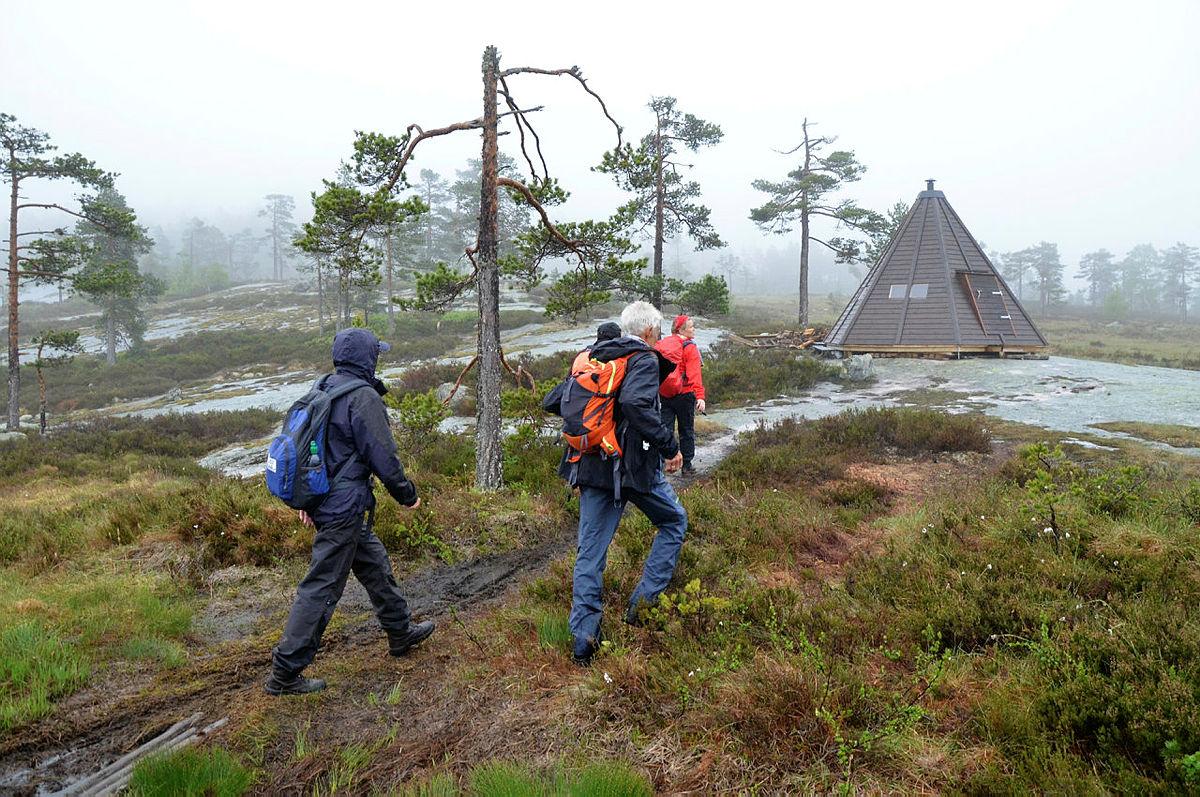 Oppdag Breivassåsen