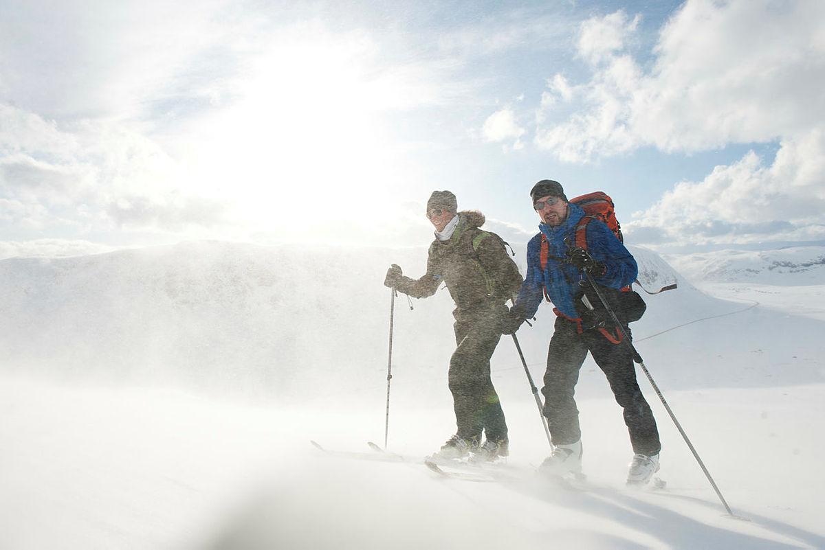 Nytt på programmet: Alpin nyttårssamling i Hemsedal