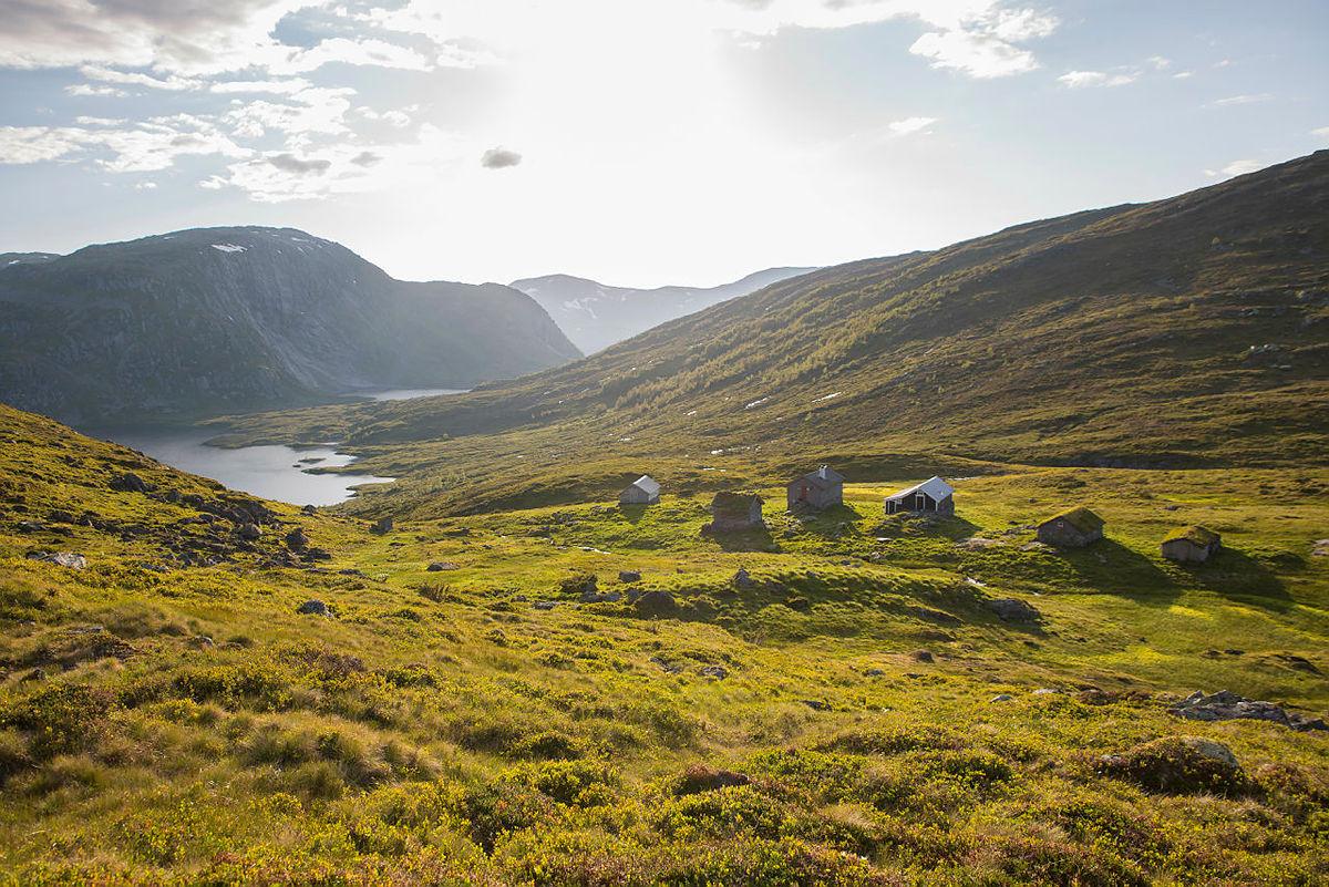Flere hytter åpnet for booking og økt kapasitet