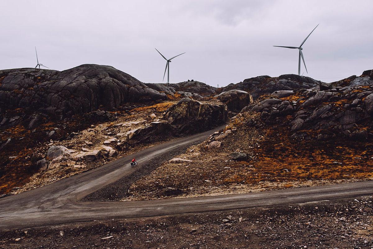 AAT sier nei til landbasert vindkraft!