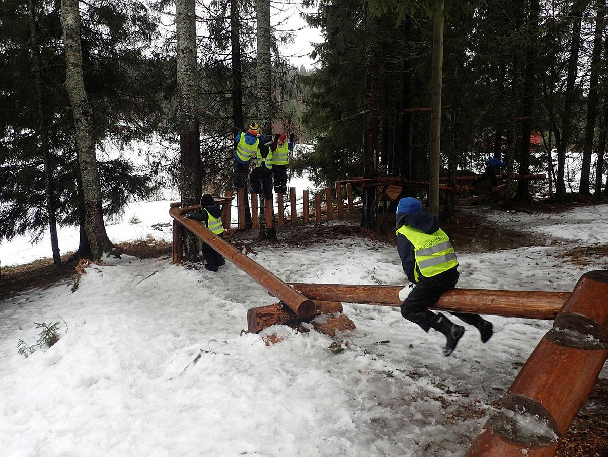 SFO dag vinter 2017 Eiksetra