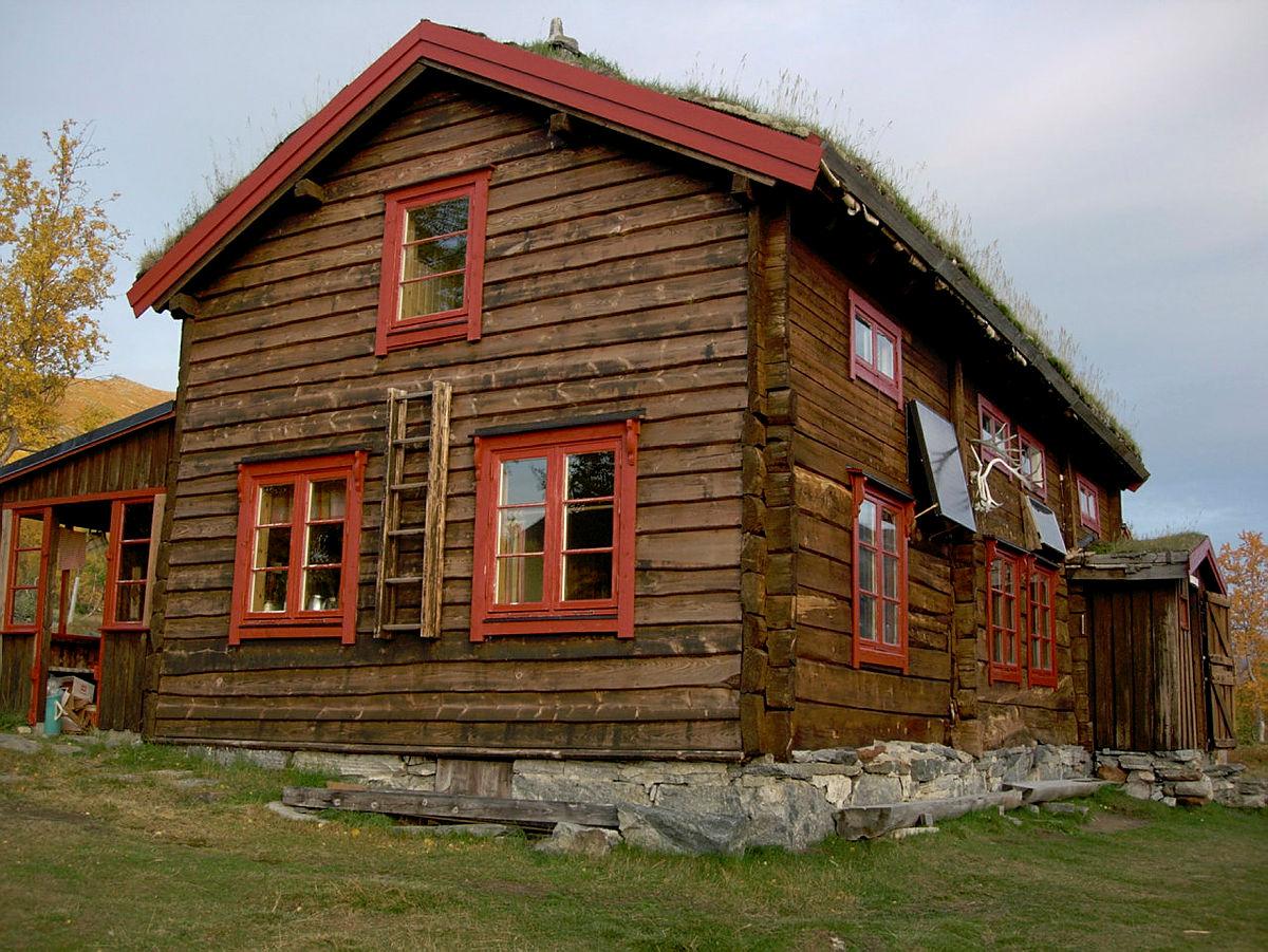 Ålesund - Sunnmøre Turistforening Vakkerstøylen