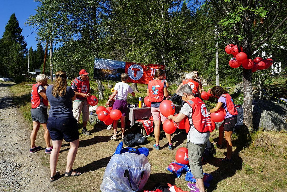 Vil du bli bedre kjent med DNT Telemark?
