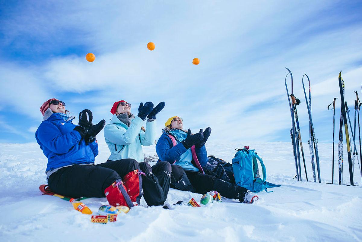 Vinterturprogrammet er klart!