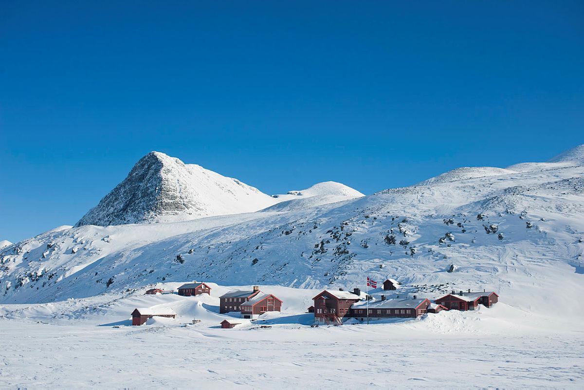Klassikeren i Rondane — Turer og aktiviteter — DNT Oslo og Omegn
