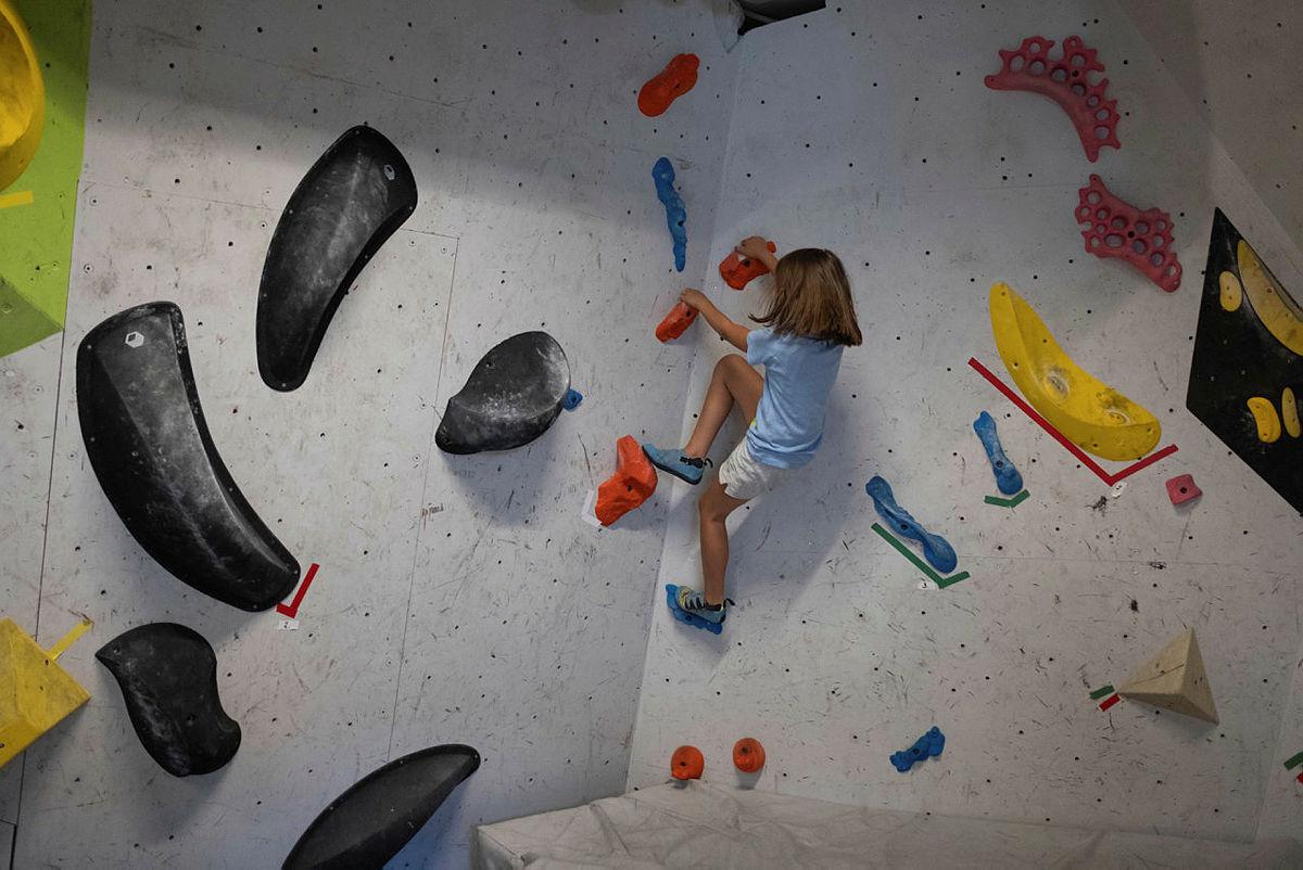 Næraktivitetene: Noe er åpent for barn og unge, kun kajakkutleie for voksne