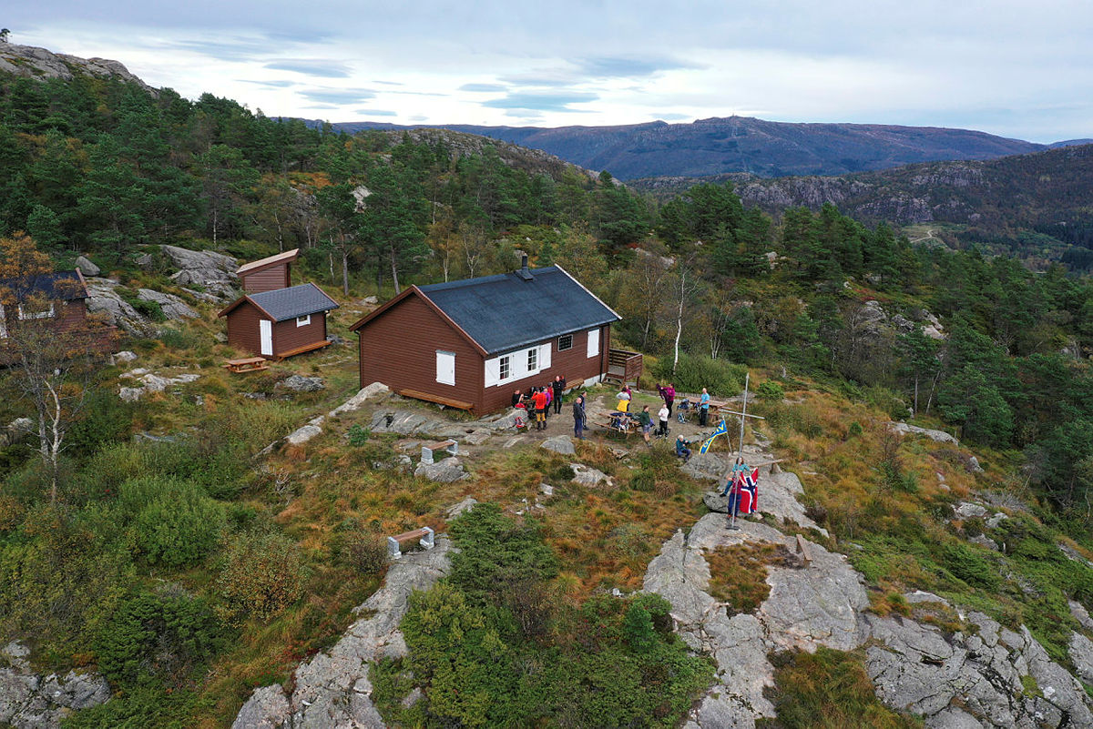 Bergenstrimmen sommer 2021 avsluttet