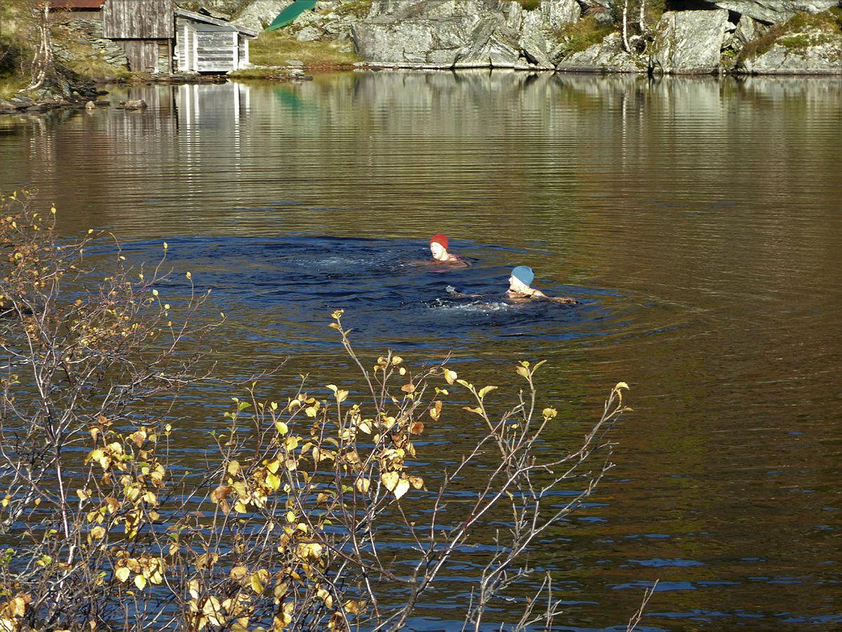 Løkjane - Håset - Langeset