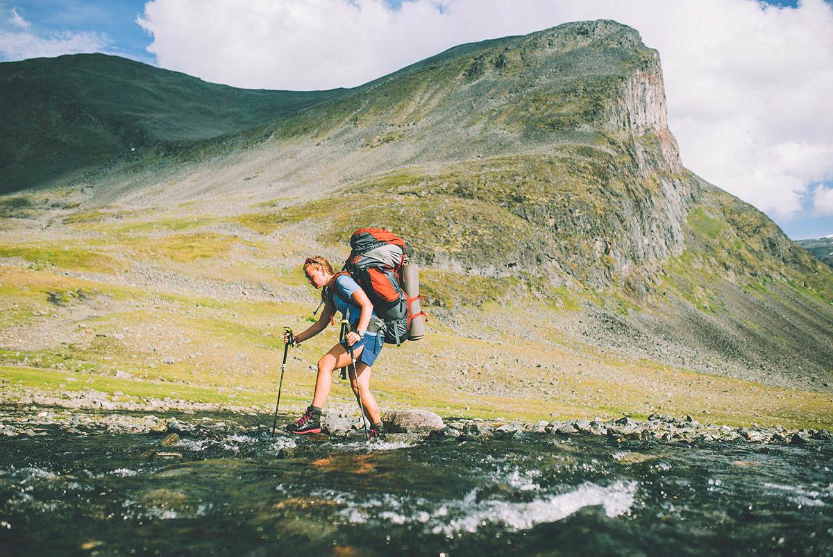Monsen minutt for minutt i Indre Troms