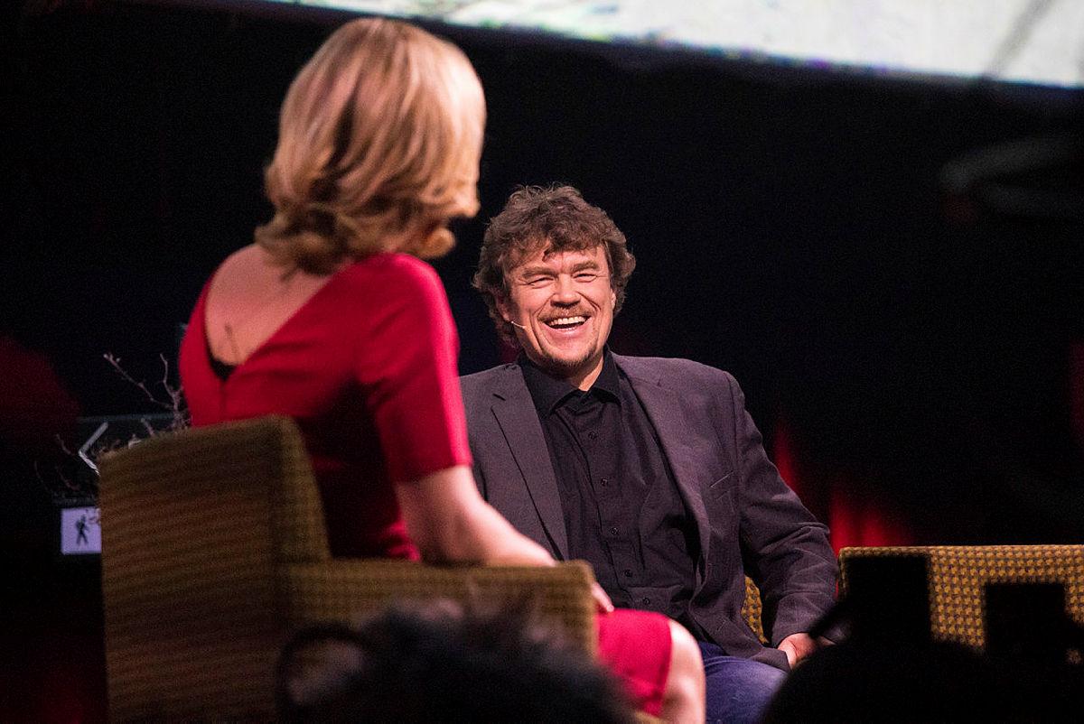 Lars Monsen presenterte sommerens planer i NRK.