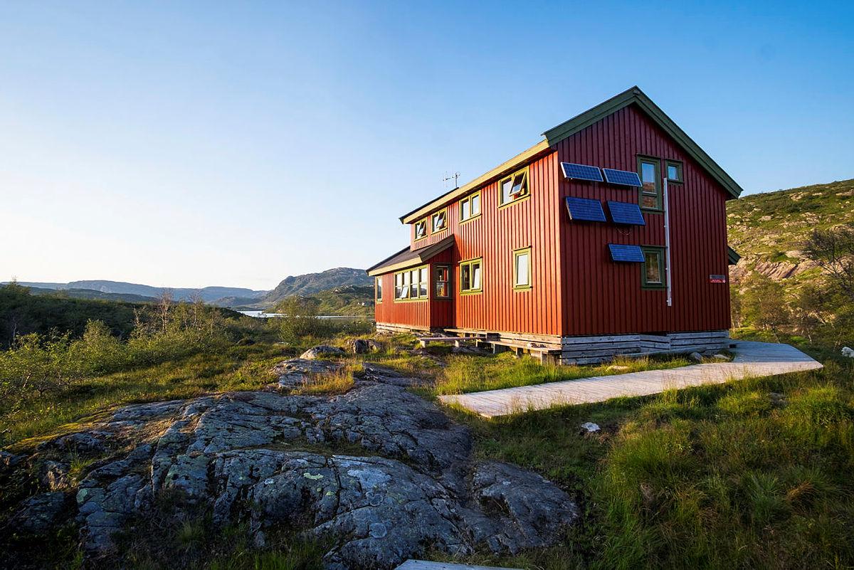 Derfor bør akkurat du bli medlem av Stavanger Turistforening
