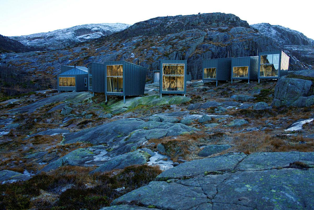 Nå åpner vi snart hyttene igjen – slik blir tilbudet fremover
