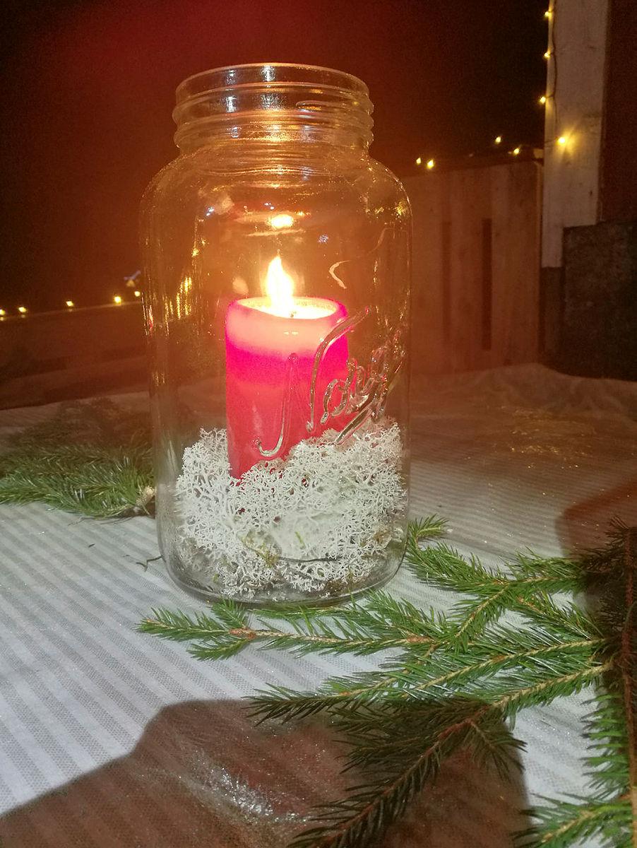 Juletur i Oppedal, Barnas Turlag