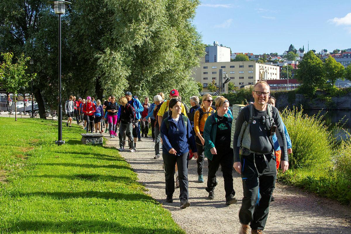 Topp7 2020 - vandring fra by til by