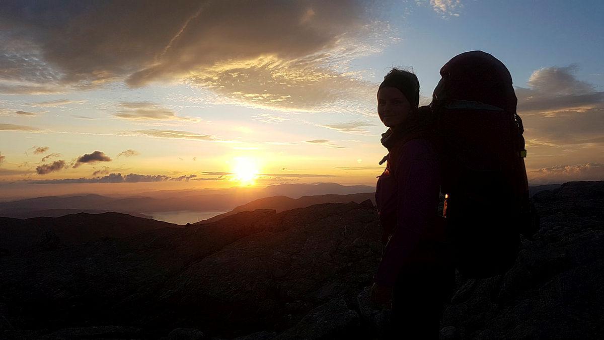 DNT fjellsport Bergen ønsker deg velkommen med på tur