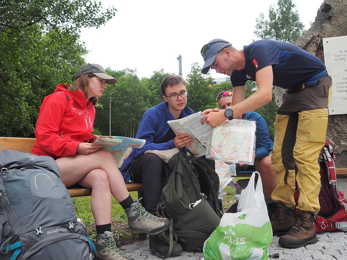 Turlaget satser på unge naturtalenter