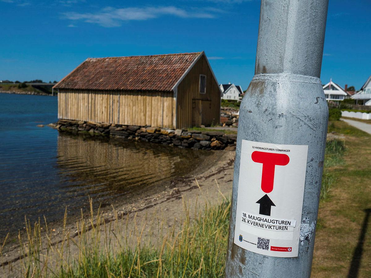 Uke 12 i Rogaland