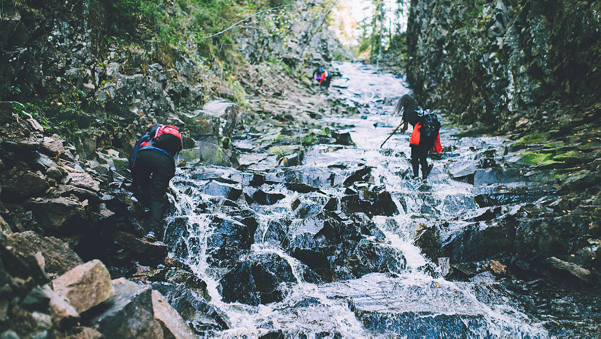 Bilder tatt på tur med Havva Cukurkuaya og DNT Drammen på vei opp mot Kjøsterudjuvet.  Bilder tatt på tur med Havva Cukurkuaya og DNT Drammen på vei opp mot Spiraltoppen.