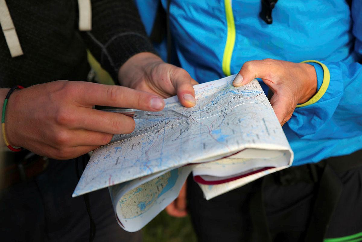 Velkommen til fjellmøte 25. okt - Risikovurdering på tur