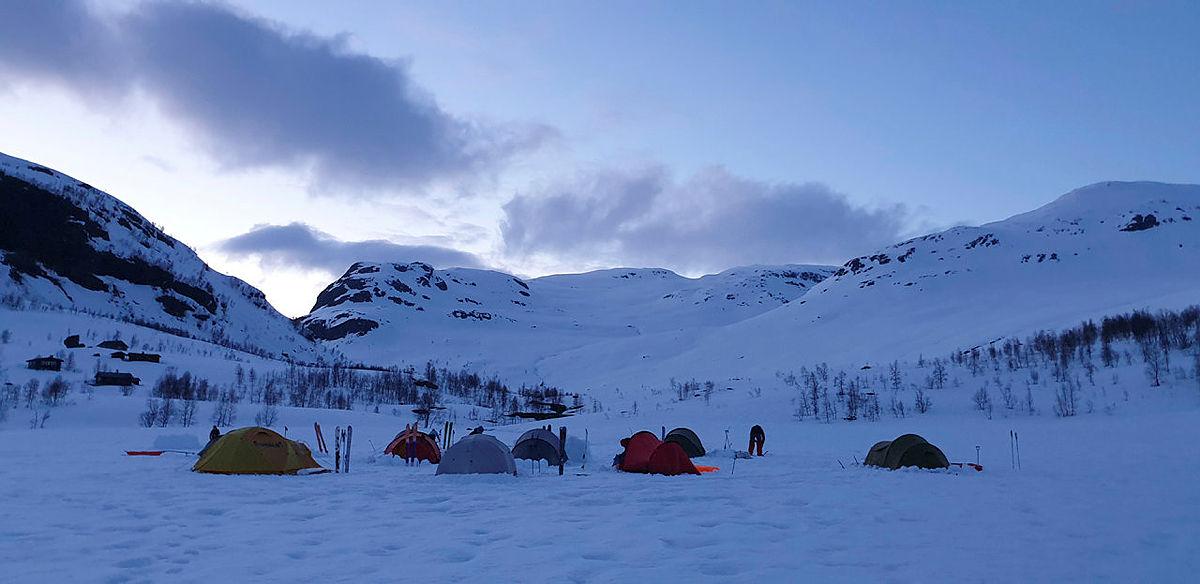 Julegavetips til fjellsporteren