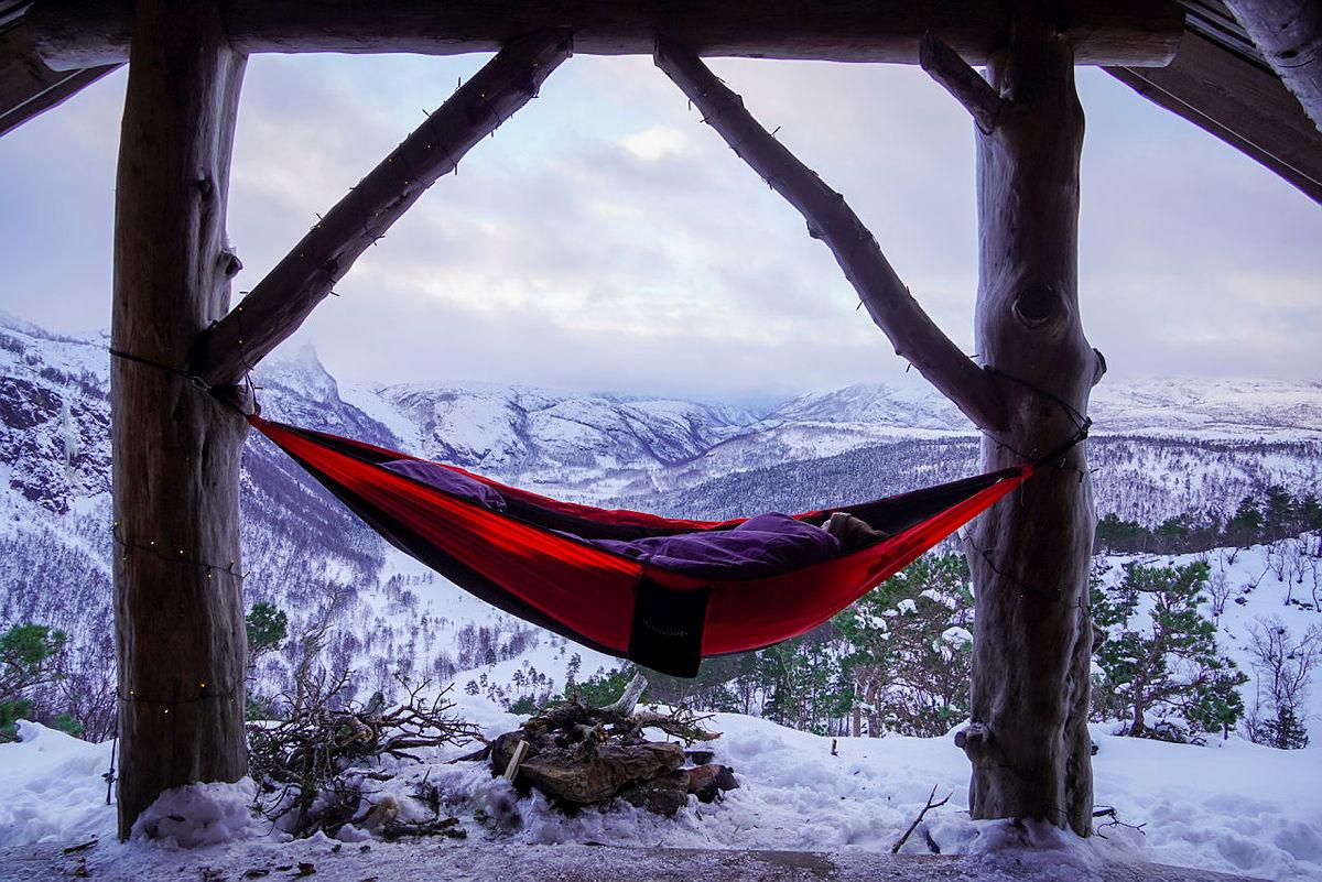 Åtte gapahuker du kan besøke i vinterferien