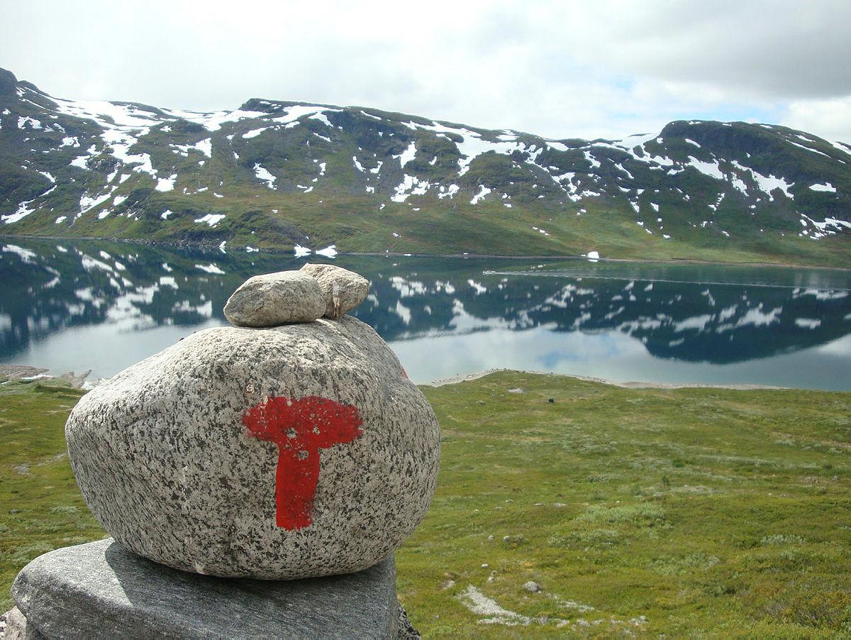 Turvettregler for årets Norgesferie