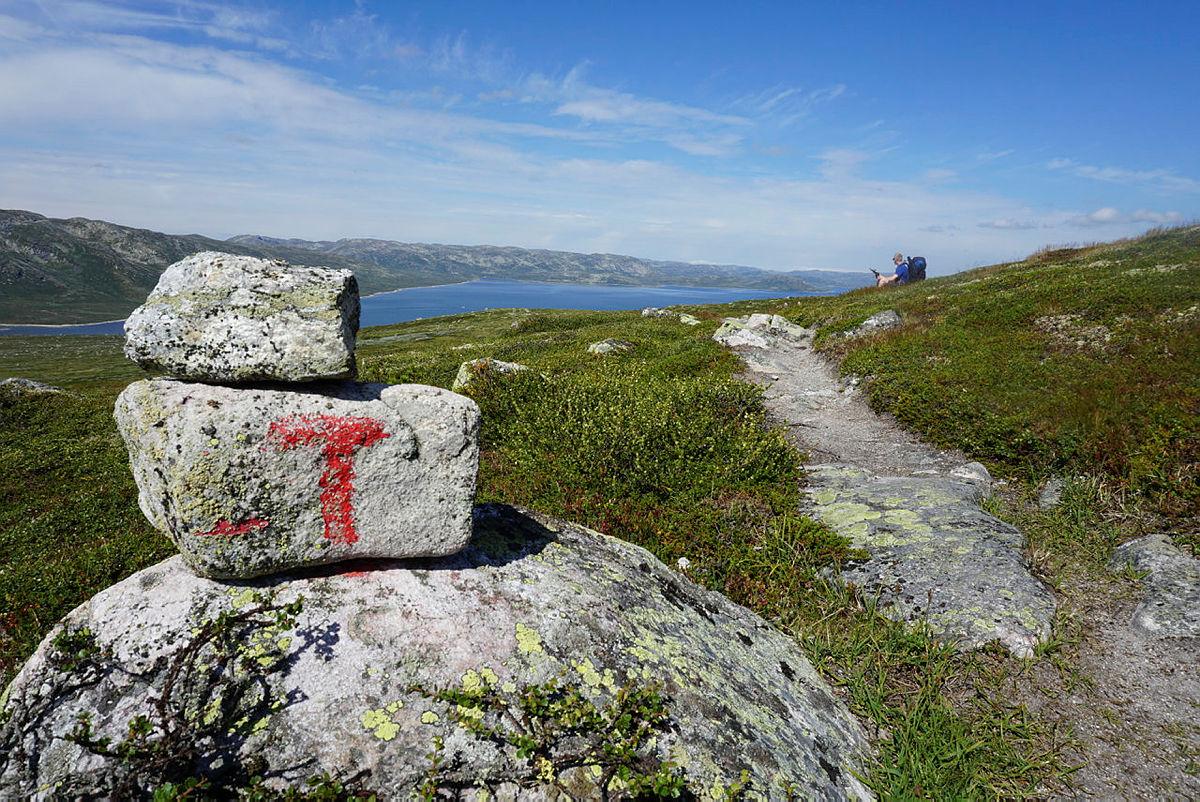 Nå skal viktige veivalg tas - DNT Vestfold og Telemark kommer med sine anbefalinger.