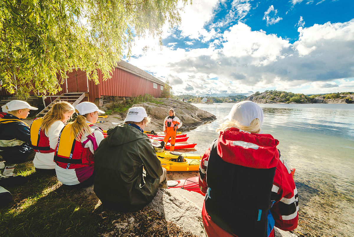 Newtoncamp Aust-Agder 2013