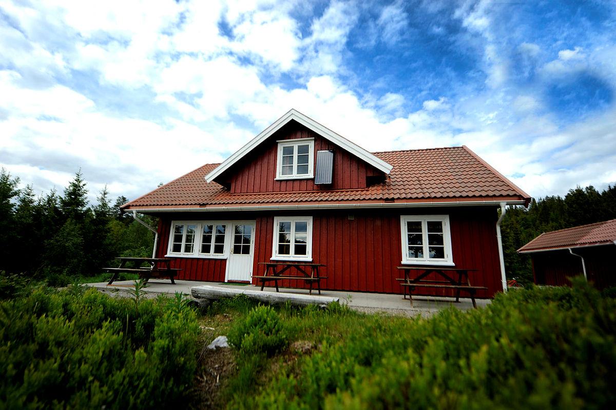 DNT Telemark sine ledige hytter!