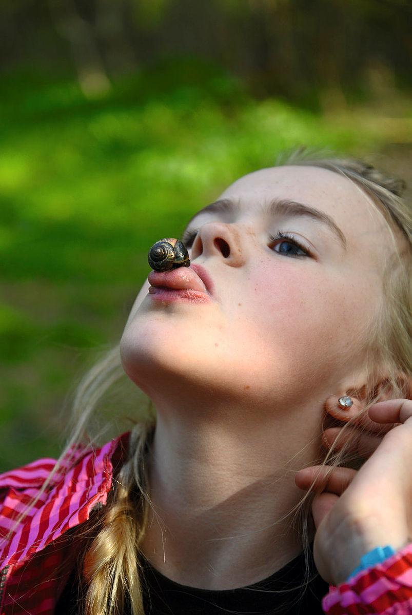 Barnas lek i naturen  Verdens beste lekeland