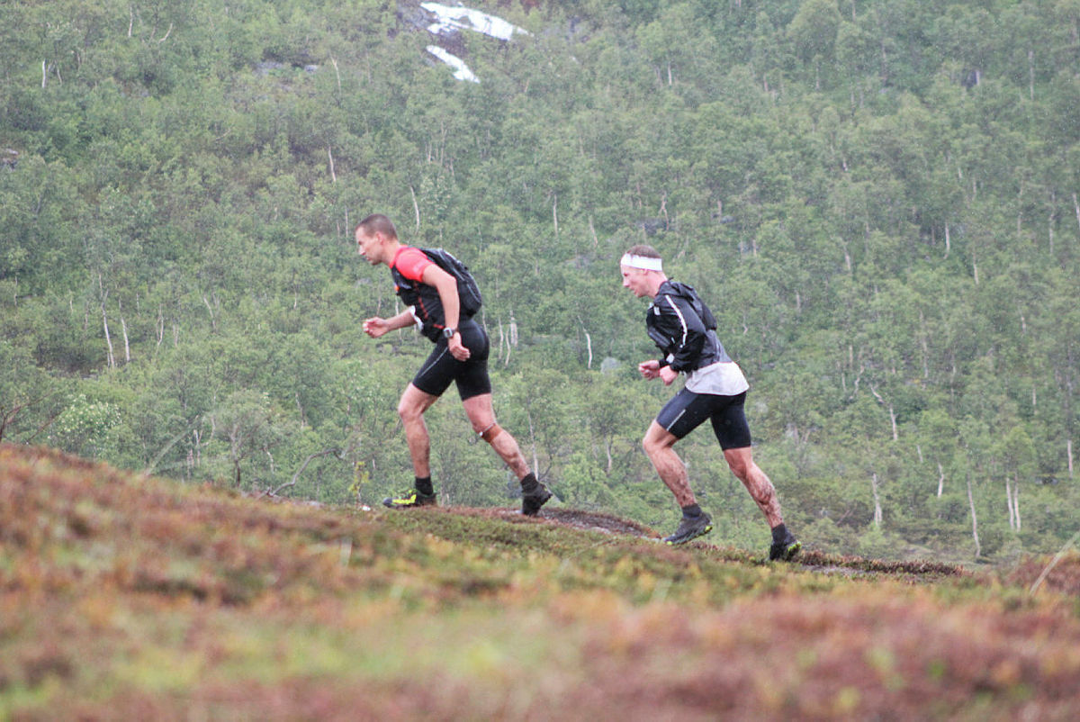Fjellturløpet Børvasstindan Classic, 6. juli 2019