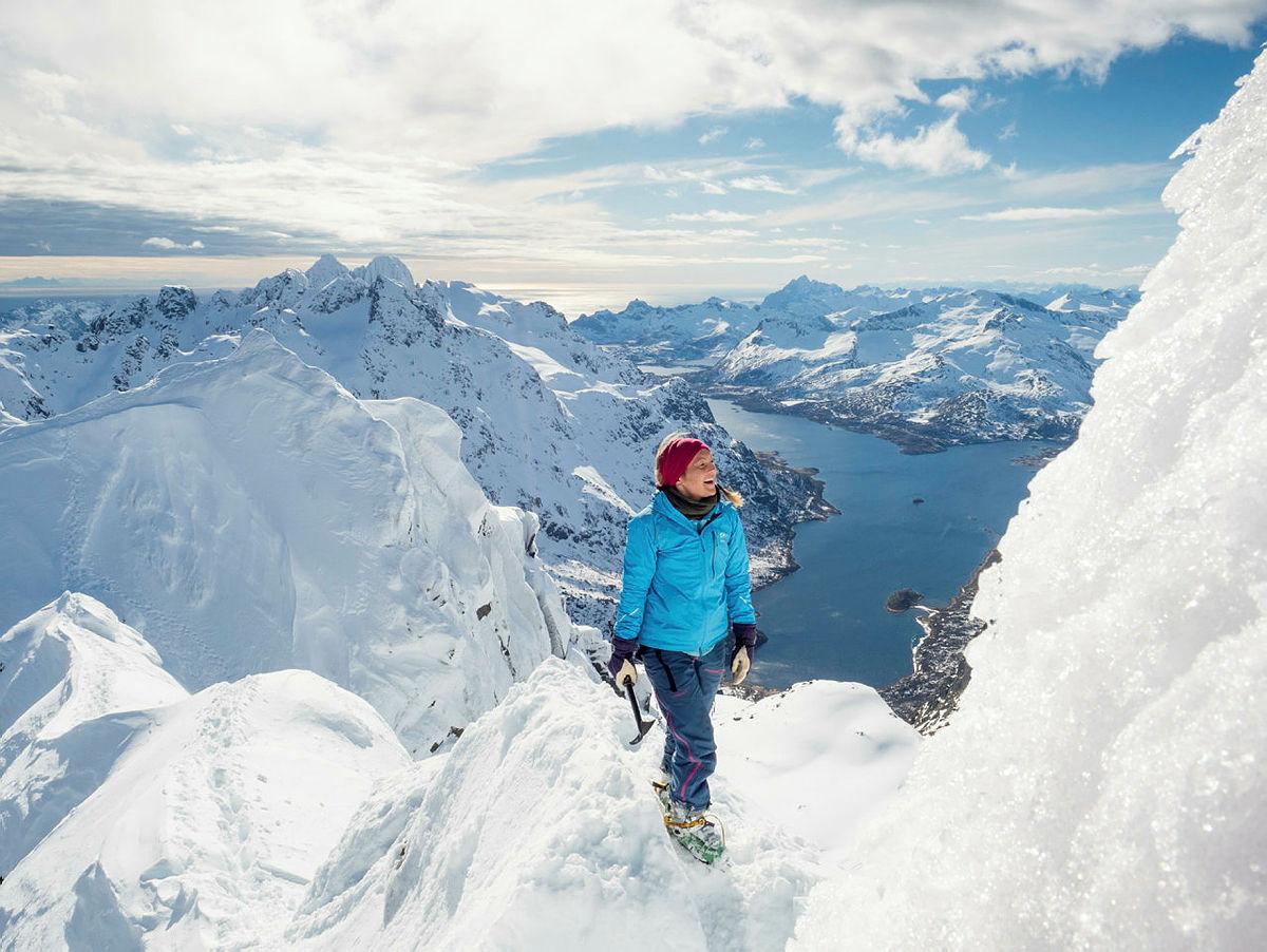 Årsmøte i DNT Fjellsport Drammen