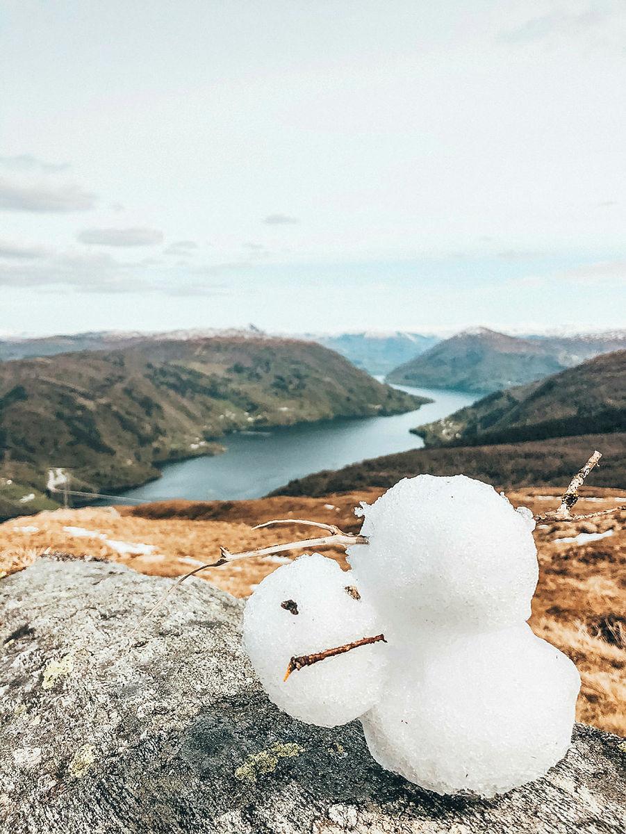 #bergenstrimmennord fotokonkurranse