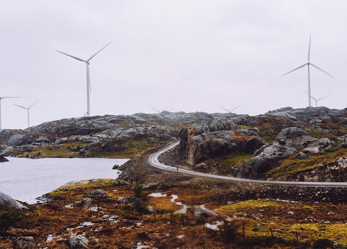 Folket setter naturen fremfor vindkraft